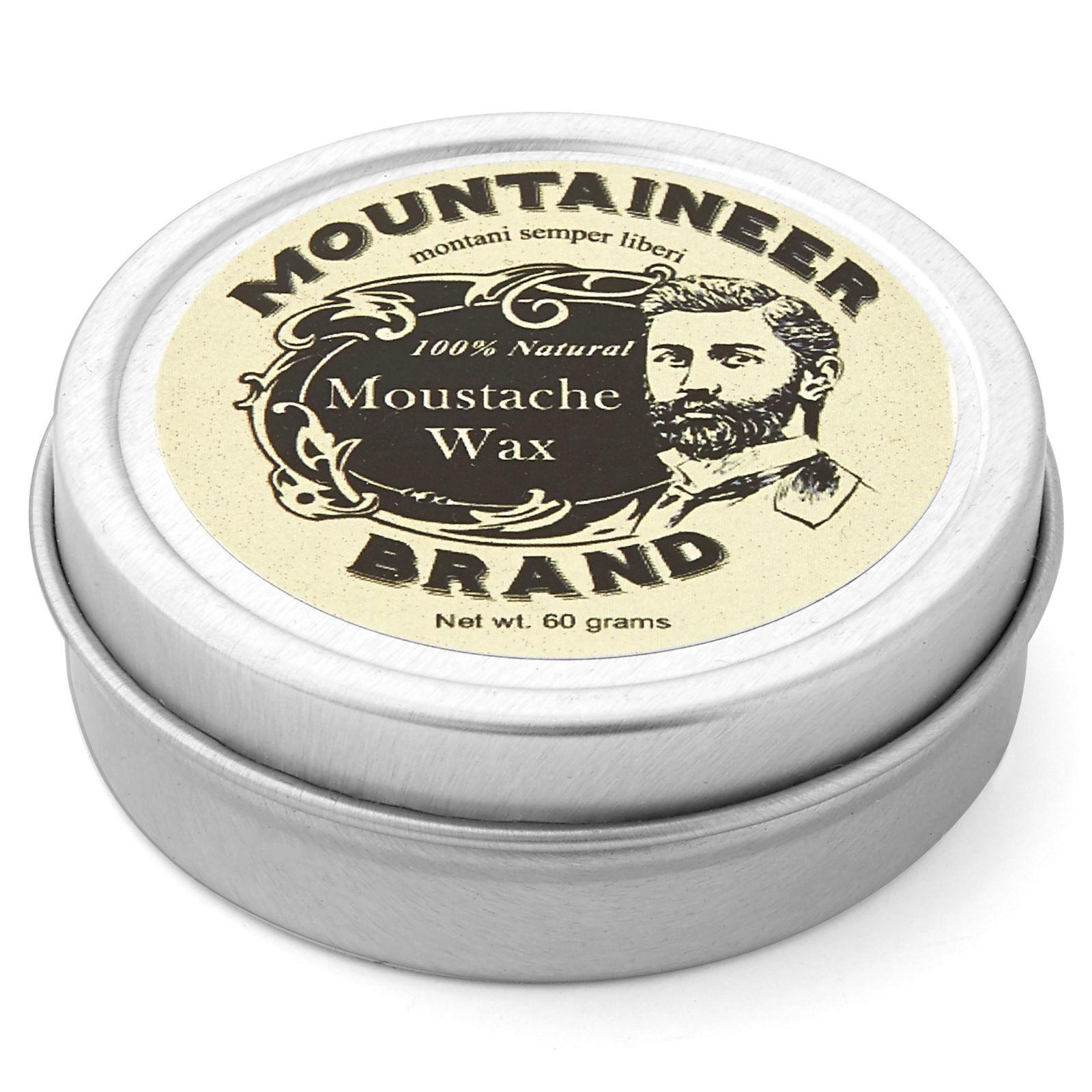 Mountaineer brand Viiksivaha