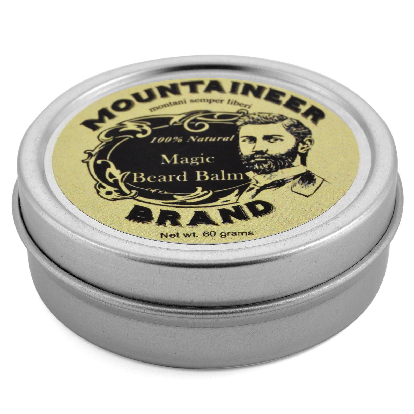 Mountaineer brand Taika-partavoide