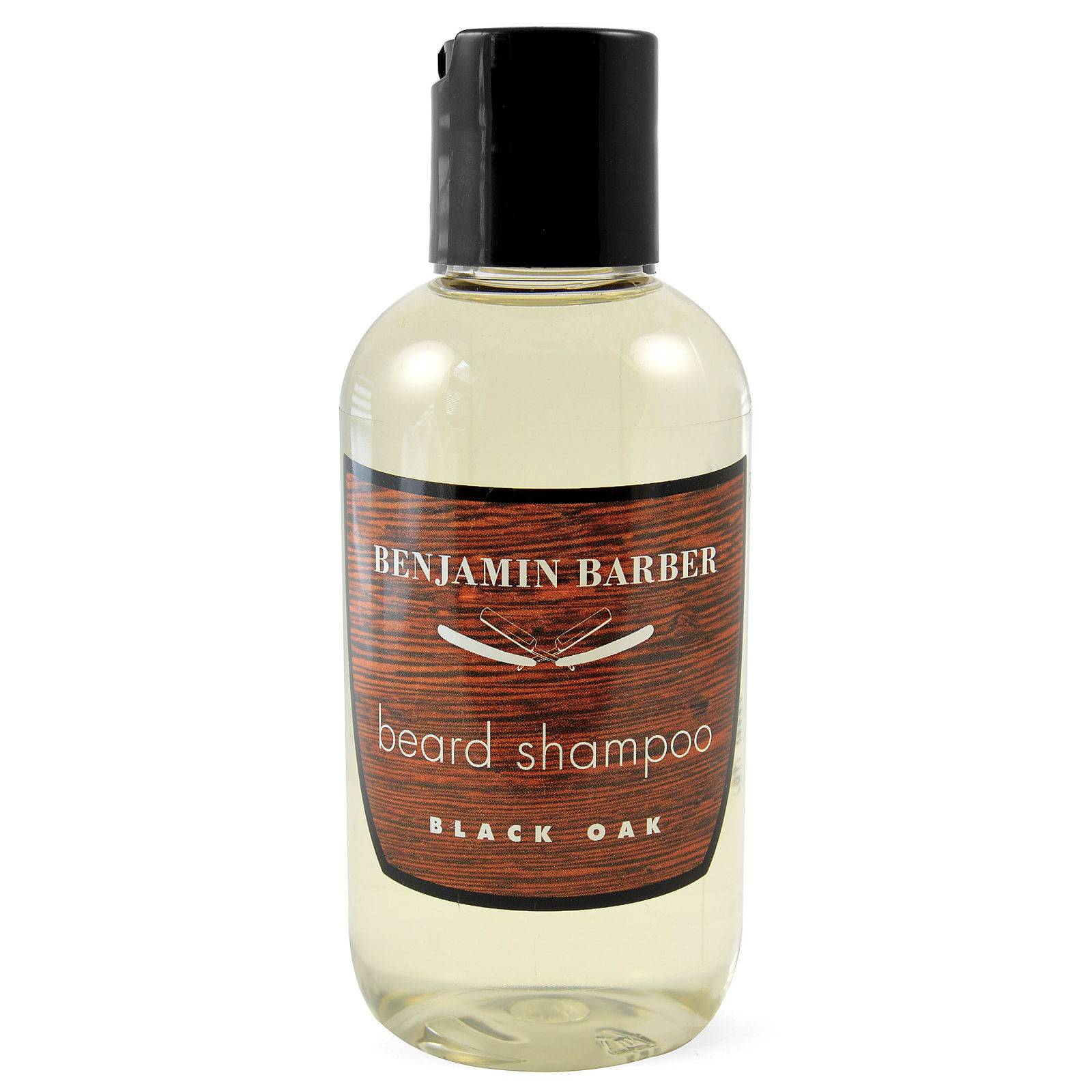 Benjamin Barber Black Oak Parta Shampoo