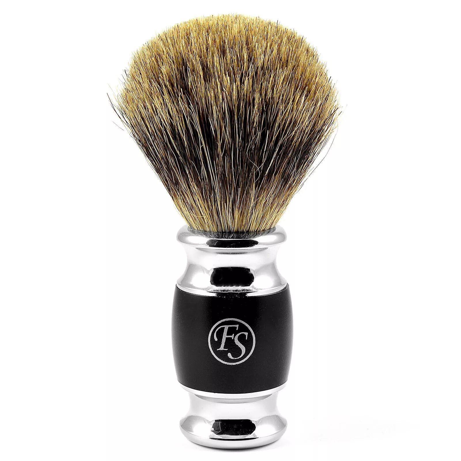 Frank Shaving Mattamusta Modena Pure Badger Partasuti