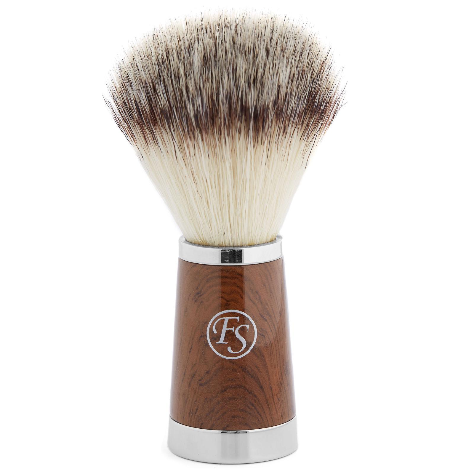 Frank Shaving Puinen Deco partasuti