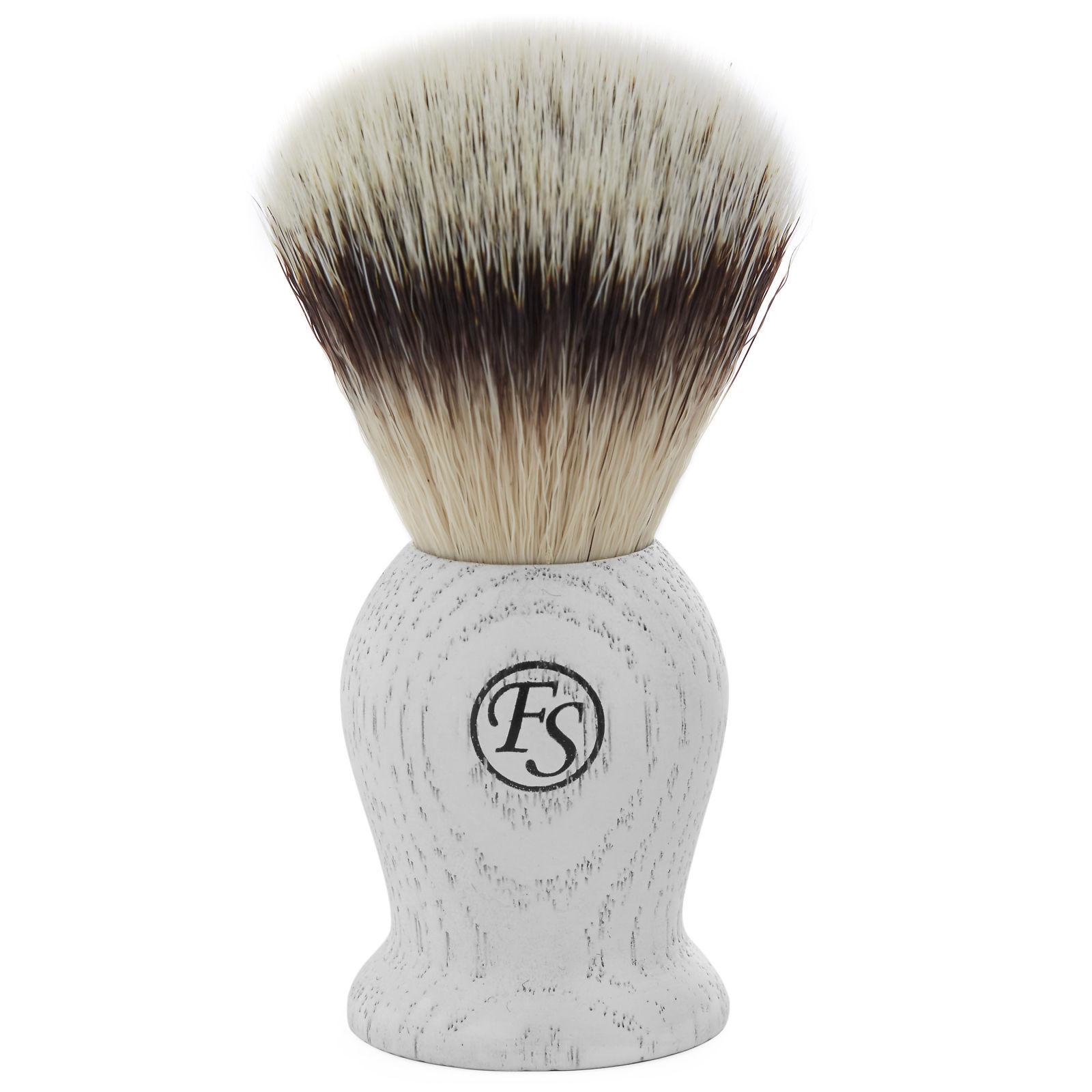 Frank Shaving Vintagehenkinen partasuti synteettisillä harjaksilla