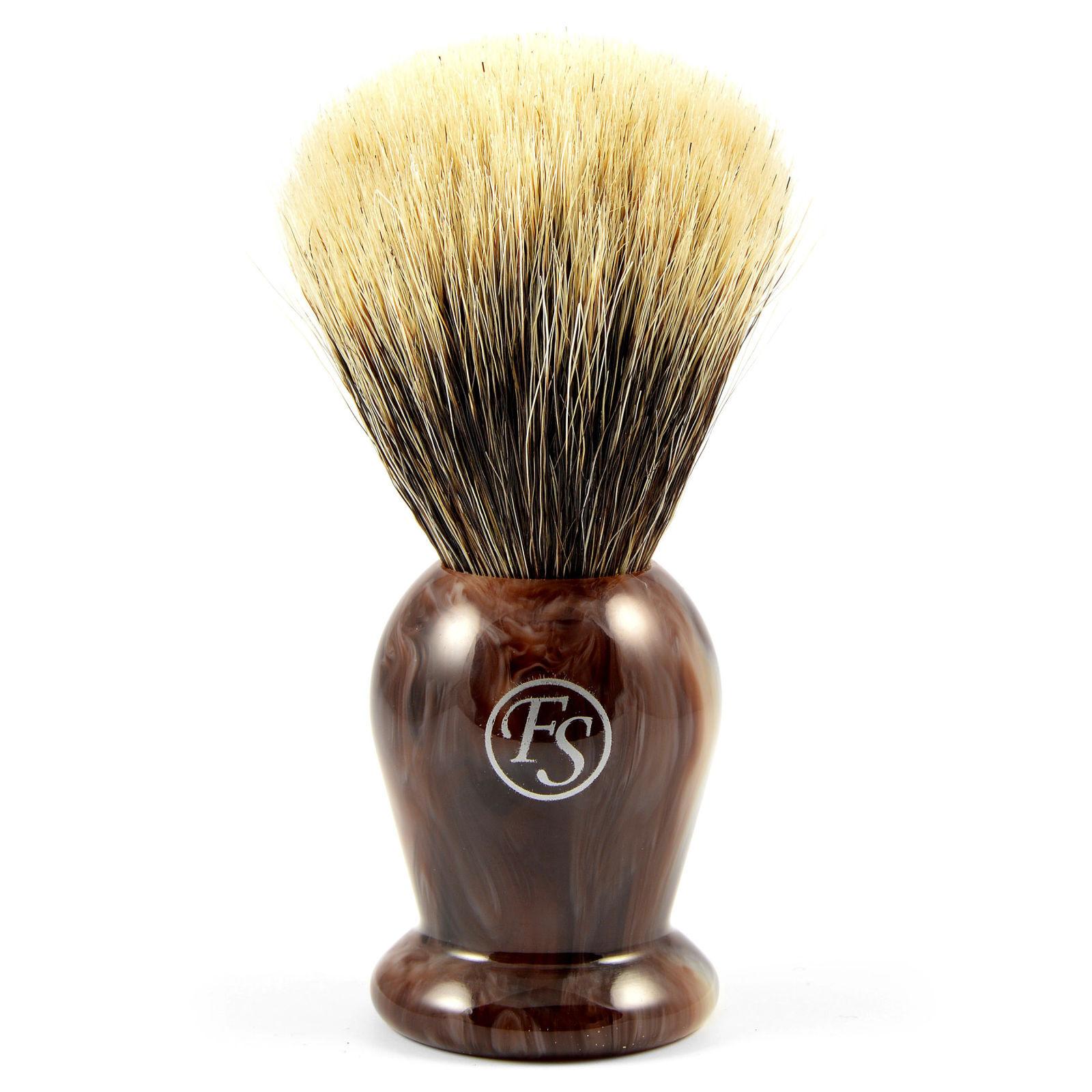Frank Shaving Finest Badger Partasuti Akaattia