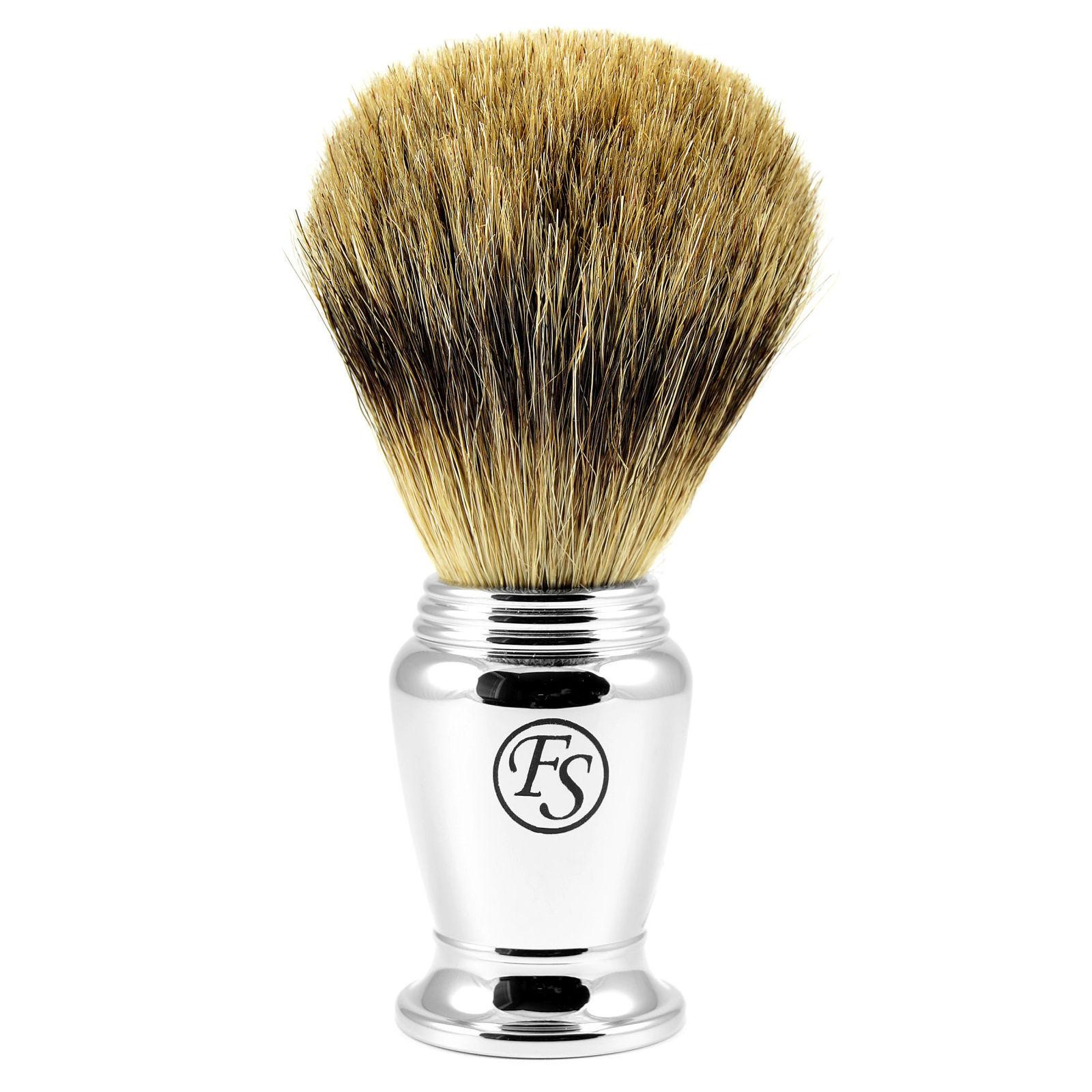 Frank Shaving Krominen Pure Badger Partasuti