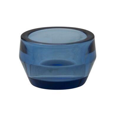 Skultuna Kin kynttilälyhty no 4, sininen