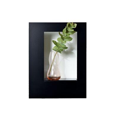 Scandinavian Design Factory Frame High taulunkehys, musta