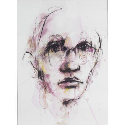 Selected by Walnutstreet Reflection juliste, 50x70 cm