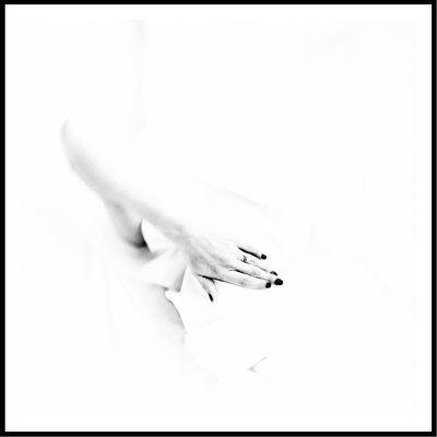 Bodil Bergqvist The Wrist juliste