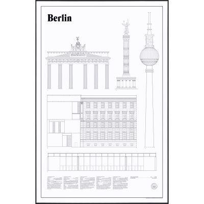 Studio Esinam Berlin Elevations juliste