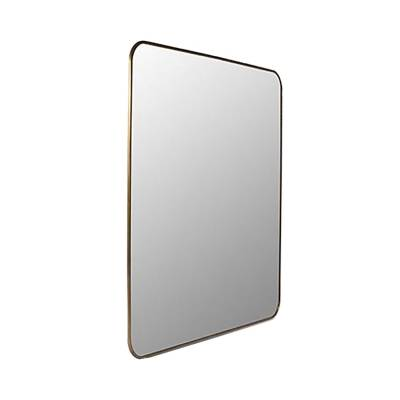 101 Copenhagen Reflect mirror L, messinki