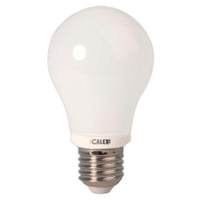 Texa Design LED lamppu E27 2700K, 10W