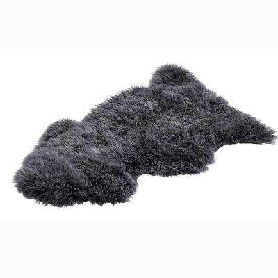 Skandilock Maoiri lampaantalka, pitkä, harmaa