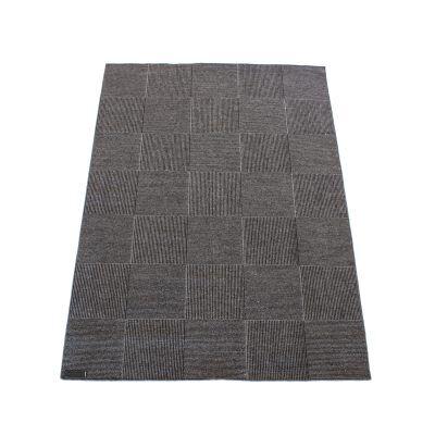 Linie Design Chess matto hiili, 200x300