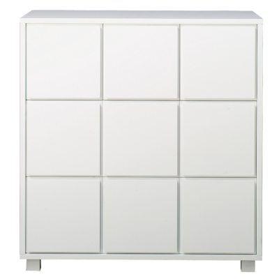 Scherlin Lipasto 1 valkoinen lakka