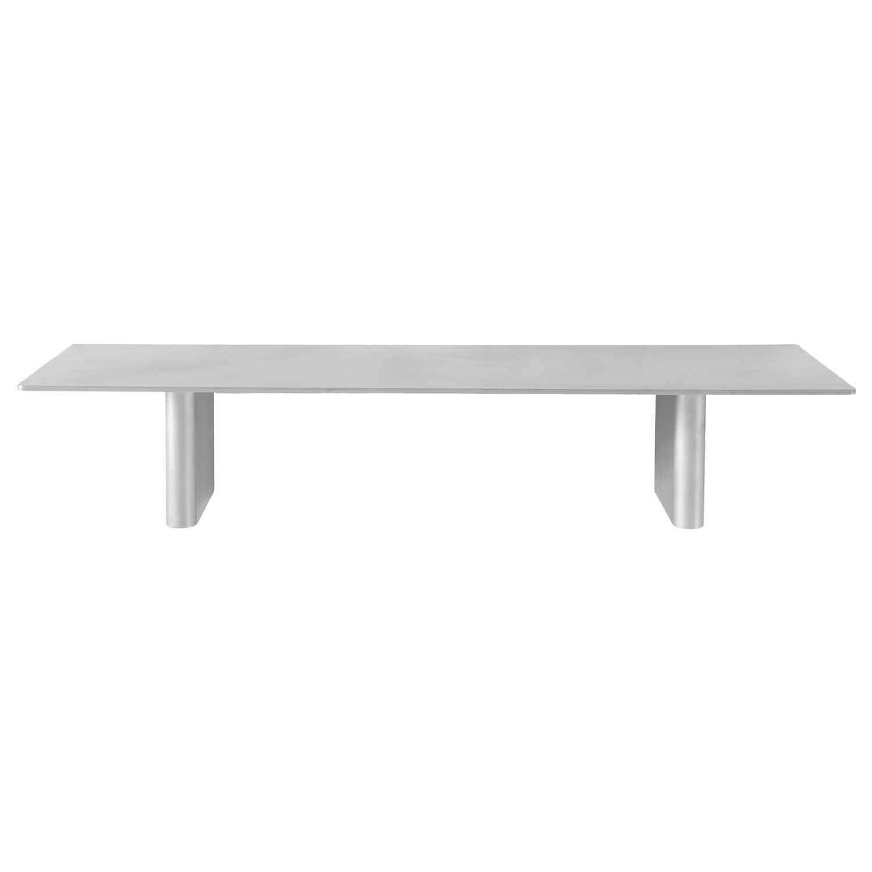 Image of &Tradition-Column JA2 Shelf 80x25 cm, aluminum