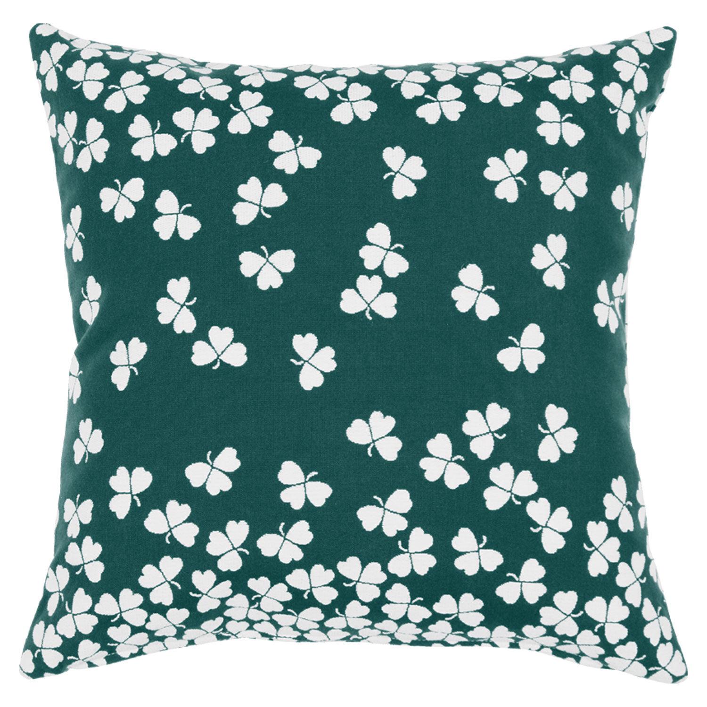Fermob -Tréfle Cushion 44x44 cm, Cedar Green