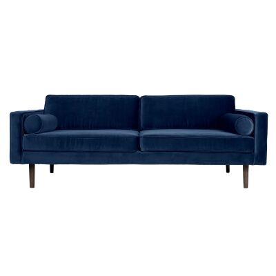Broste Copenhagen Wind sohva, insignia blue