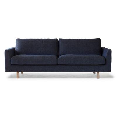 Ire Stay 3-istuttava sohva, tummansininen