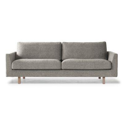 Ire Stay 3-istuttava sohva, hiekka