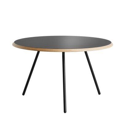 Woud Soround sivupöytä ø60, high, laminaatti