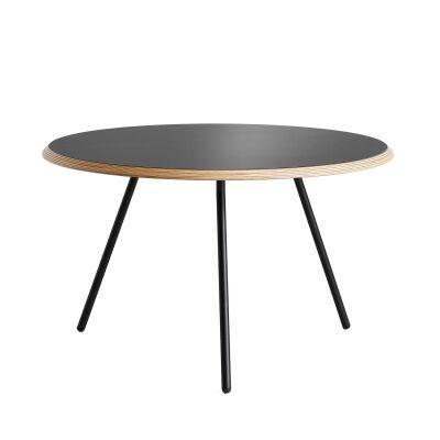 Woud Soround sivupöytä ø60, low, laminaatti