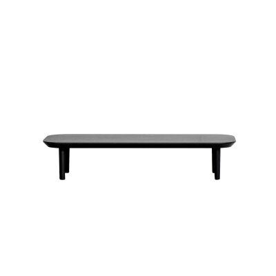 Lindebjerg Design Sohvapöytä T1 pieni, ruskea