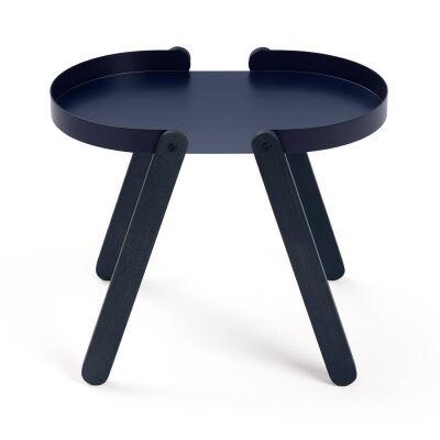 Puik Tepsi sivupöytä, tummansininen