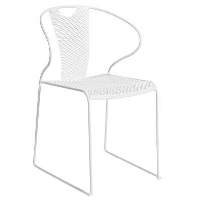 SMD Design Piazza tuoli, valkoinen