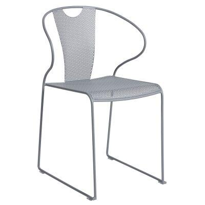 SMD Design Piazza tuoli, vaaleanharmaa