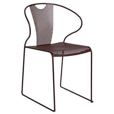 SMD Design Piazza tuoli, bordeaux