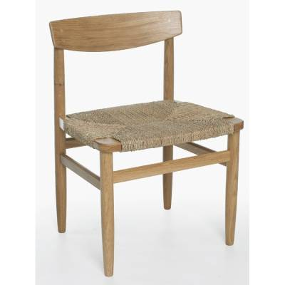 Andersson Øresund tuoli koivu