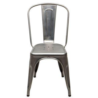 Tolix tuoli A, käsittelemätön/matta