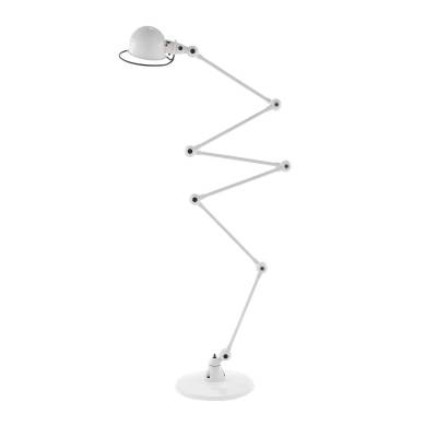 Jieldé Loft D9406 lattiavalaisin 240 cm, valkoinen