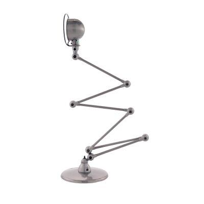 Jieldé Loft D9406 lattiavalaisin 240 cm, stål