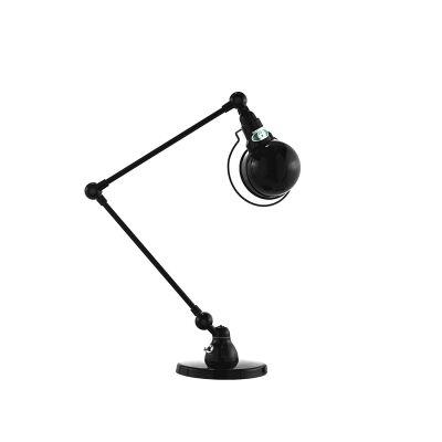 Jieldé Signal SI333 pöytävalaisin 60 cm, matta musta