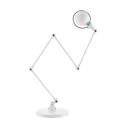 Jieldé Signal SI433 lattiavalaisin 120 cm, valkoinen