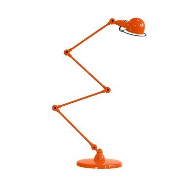 Jieldé Signal SI433 lattiavalaisin 120 cm, oranssi