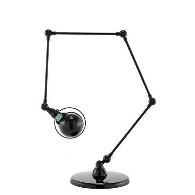 Jieldé Signal SI433 lattiavalaisin 120 cm, musta