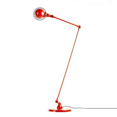Jieldé Signal SI833 lattiavalaisin 115 cm, punainen