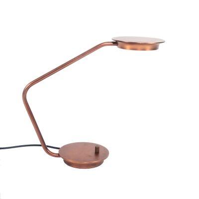 101 Copenhagen Modernist table lamp pöytävalaisin, pronssi