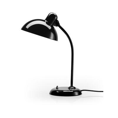 Lightyears Kaiser Idell 6556-T pöytävalaisin, musta