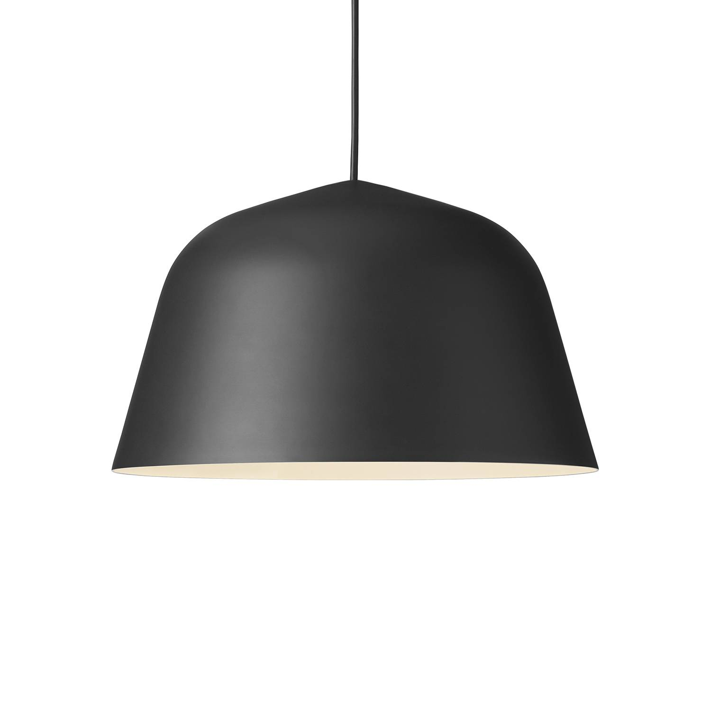 Muuto-Ambit Riippuvalaisin, Ø40 cm, Musta