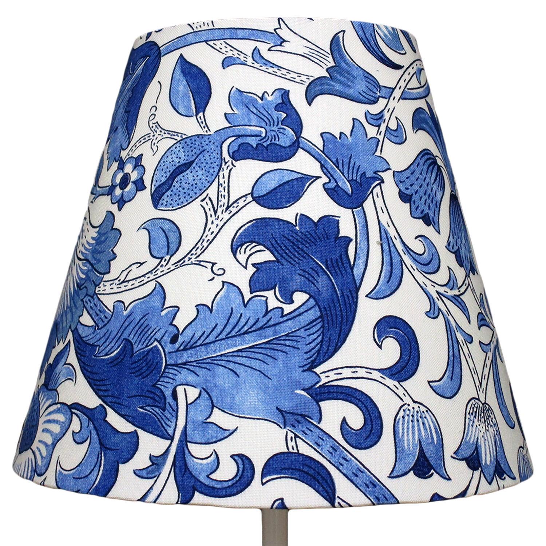 Bergo Lampskärmar-ALF 23 Lodden, China Blue