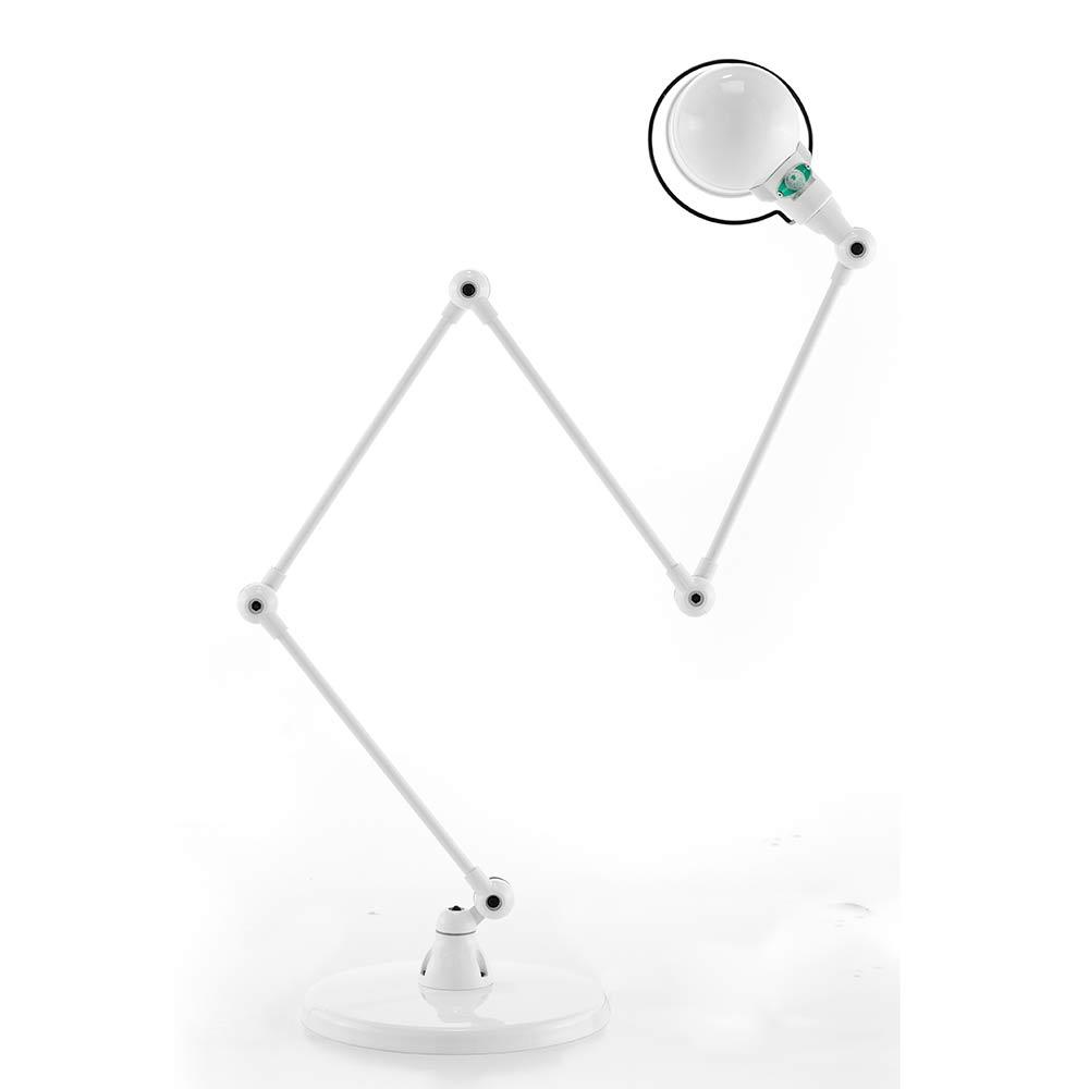 Jieldé -Signal SI433 Lattiavalaisin 120 cm Valkoinen Matta