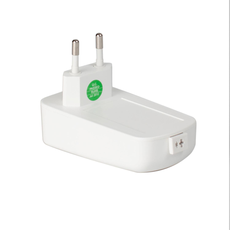 Smak Design -Plug-In Transformer 12V 20-60W Your- Plug in, White