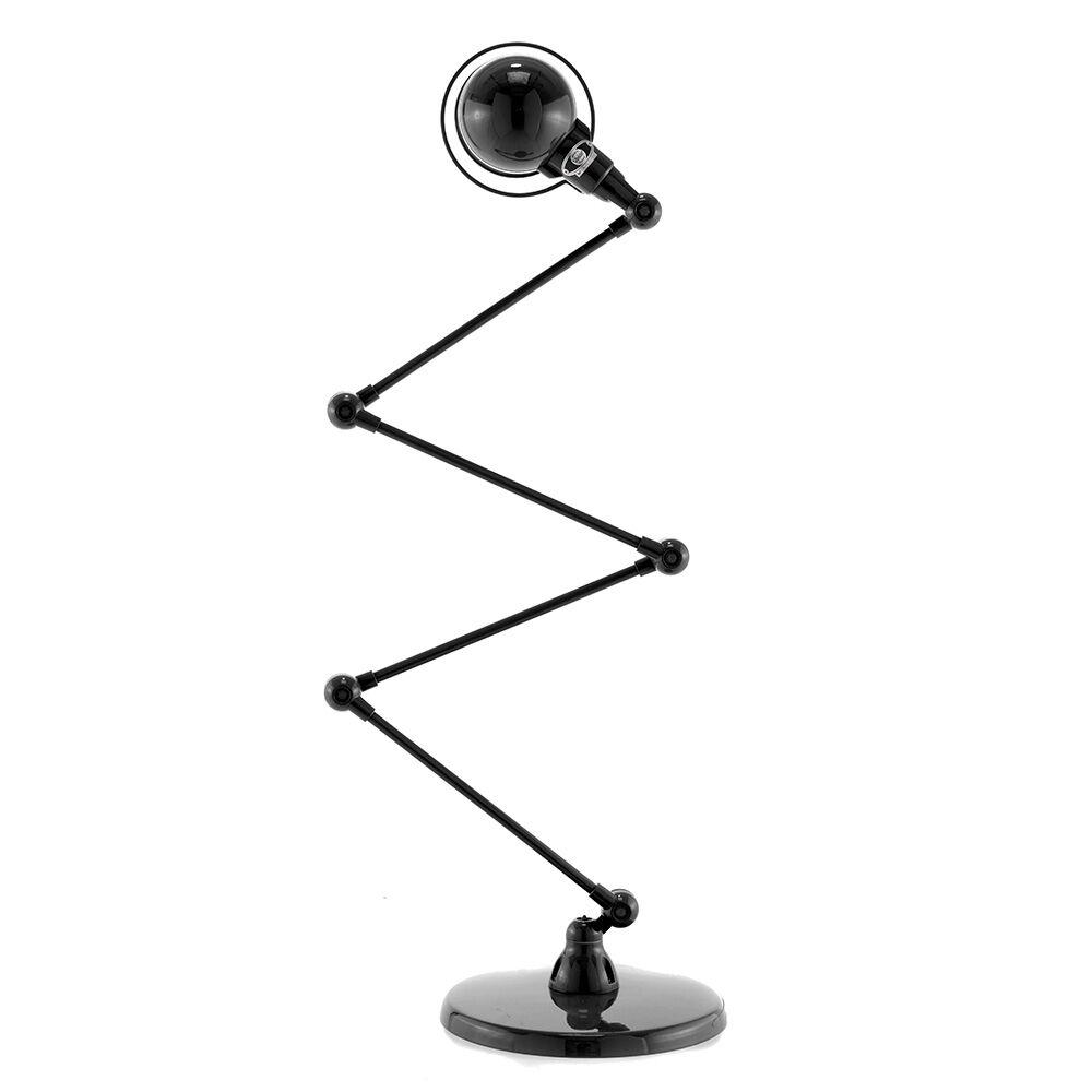 Jieldé -Signal SI433 Lattiavalaisin 120 cm, Musta