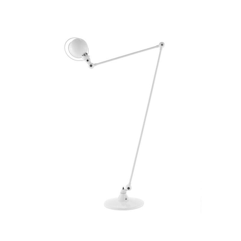 Jieldé -Loft D1260 Lattiavalaisin 180 cm, Valkoinen