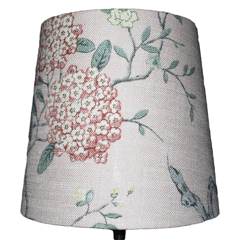 Bergo Lampskärmar-Sixten 25 Oriental Bird, Pink