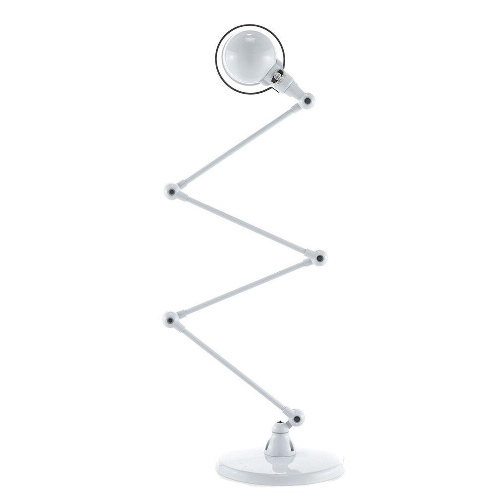 Jieldé -Signal SI433 Lattiavalaisin 120 cm, Valkoinen