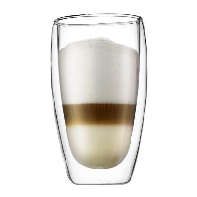 Bodum Pavina kahvilasi, 2 kpl